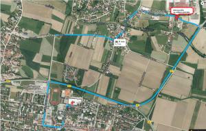 Dopolnjena linija avtobusnega prevoza Vodosteč-Ložnica-Žalec