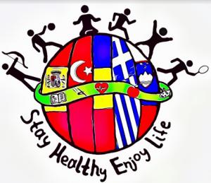 Predlog logotipa, Sara Hrapot, 8.c
